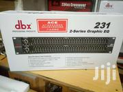 Dbx Equalizer | Audio & Music Equipment for sale in Nairobi, Nairobi Central