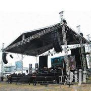 Concert And Event Truss 8m X 6m X 10m | Party, Catering & Event Services for sale in Nairobi, Parklands/Highridge