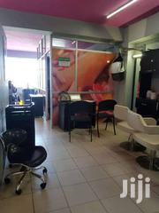 Excellent Established High End Beauty Parlor For Sale Ruaka Limuru Rd   Commercial Property For Sale for sale in Kiambu, Kihara