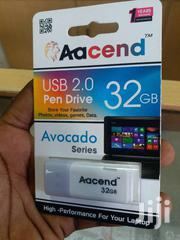32gb Aacend Original Flash Disk. Brand New. Order We Deliver Today | Computer Accessories  for sale in Mombasa, Bamburi