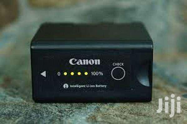 CANON BP-975 BATTERY (7350MAH) 2 Yrs Warranty   Accessories & Supplies for Electronics for sale in Nairobi Central, Nairobi, Kenya