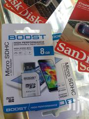 Classic Boost Memory Card Original 8gb And 16gb Brand New And Sealed. | Accessories & Supplies for Electronics for sale in Mombasa, Bamburi