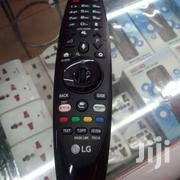 LG AN-MR650A Magic Remote Control With Voice Mate For Select Smart Tvs | Accessories & Supplies for Electronics for sale in Nairobi, Nairobi Central