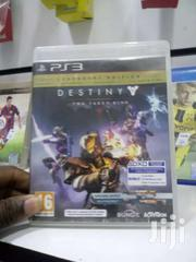 Ps3 Destiny (The Taken King) | Video Games for sale in Nairobi, Nairobi Central