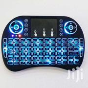 Mini 2.4G Backlit Wireless Touchpad Keyboard Air Mouse For Windows PC,   Accessories & Supplies for Electronics for sale in Nairobi, Nairobi Central