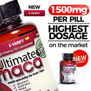 Ultimate Maca Pills For Hips And Butt Enlargement | Sexual Wellness for sale in Nairobi, Kileleshwa