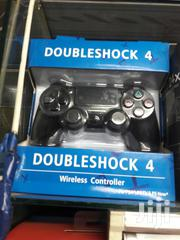 Doubleshock P4 Wireless Controller Pad | Accessories & Supplies for Electronics for sale in Nairobi, Nairobi Central