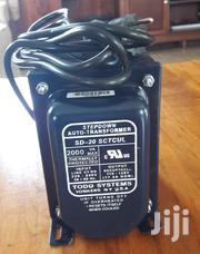 Stepdown Transformer | 2000 Watts | 240v-110v | Todd Systems | Electrical Equipment for sale in Kiambu, Township C