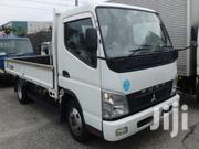 New Mitsubishi Canter 2012 White | Trucks & Trailers for sale in Nairobi, Parklands/Highridge