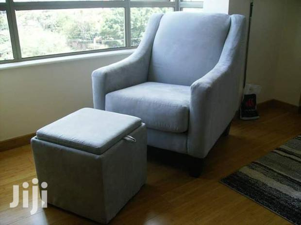 Archive: Lounge Seat