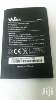 Wiko Lenny Battery | Accessories for Mobile Phones & Tablets for sale in Nairobi, Nairobi Central