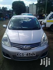 Nissan Note 2011 1.4 Silver | Cars for sale in Nairobi, Huruma
