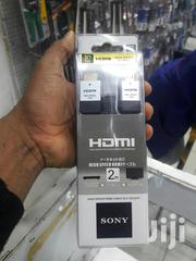 Sony Hdmi Cables | Accessories & Supplies for Electronics for sale in Nairobi, Nairobi Central