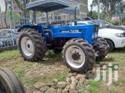 Newholland 50-76 Tractor 4WD Plus Plow | Heavy Equipment for sale in Nairobi, Kilimani