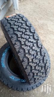 215/70/R16 Maxxis Tyres Bravo A/T (6PR) | Vehicle Parts & Accessories for sale in Nairobi, Nairobi Central
