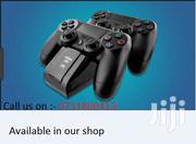 Ps4 Charging Stand For Pads  On Sale In Our Shop | Accessories & Supplies for Electronics for sale in Nairobi, Nairobi Central