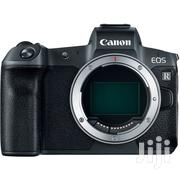 Canon EOS R Mirrorless Digital Camera UHD 4K With Mount Adapter   Photo & Video Cameras for sale in Nairobi, Nairobi Central