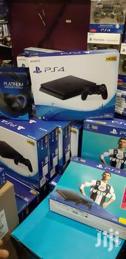 Ps4 Slim 500GB Brand New | Video Game Consoles for sale in Nairobi, Nairobi Central