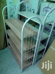 Best Quality  Shoe Rack Very Heavy. Order Today | Furniture for sale in Mombasa, Bamburi