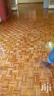 Parquets Wood Flooring Services In Kenya   Building & Trades Services for sale in Nairobi, Viwandani (Makadara)