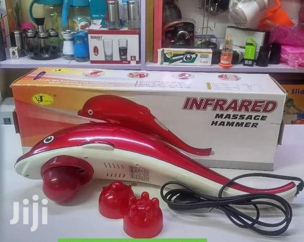 Archive: Dolphin Shaped Infared Massager,Free Delivery Cbd