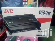 KS-DR5004 JVC DRVN Series 4channel Bridgeable Audio Amplifier 1000w   Vehicle Parts & Accessories for sale in Nairobi, Nairobi Central