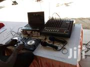 Pa Sound And Projectors For Hire   Party, Catering & Event Services for sale in Kwale, Gombato Bongwe