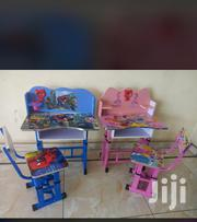Kids Study Table And Chair | Children's Furniture for sale in Nairobi, Ngara