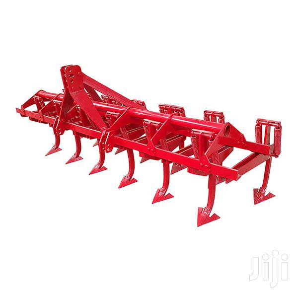 Heavy Type Cultivator