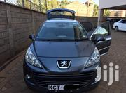 New Peugeot 207 2011 1.6 XS Gray | Cars for sale in Nairobi, Kileleshwa