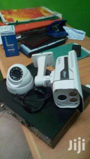 High Definition Cctv Cameras With IR 20m And Accessories | Security & Surveillance for sale in Murang'a, Gatanga