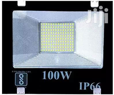 New Sealed 100W Ultra Thin Outdoor LED Floodlight   Home Accessories for sale in Woodley/Kenyatta Golf Course, Nairobi, Kenya