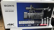 Sony HXR-NX200 Professional Camcorder | Photo & Video Cameras for sale in Kiambu, Uthiru