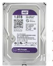 2tb WD Desktop Surllvelance Hard Drive Desktop Harddisk | Computer Hardware for sale in Nairobi, Nairobi Central