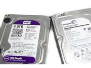 Western Digital WD Purple 4TB Surveillance HDD Hard Disk Drive | Computer Hardware for sale in Nairobi, Nairobi Central