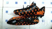 Limited Edition NIKE Supreme Classy Football Boots | Shoes for sale in Nairobi, Parklands/Highridge