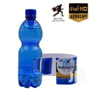 1080P HD Hidden Water Bottle Security Spy Camera | Security & Surveillance for sale in Nairobi, Nairobi Central