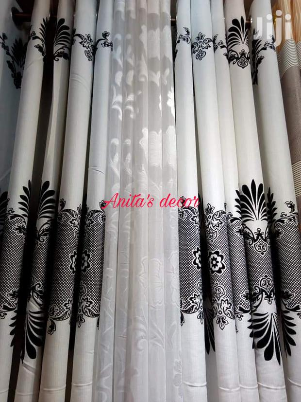 Archive: Eyelet Curtains