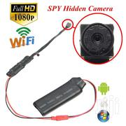 Pin Hole Spy Camera With Wifi For Real Time Viewing | Security & Surveillance for sale in Nairobi, Nairobi Central