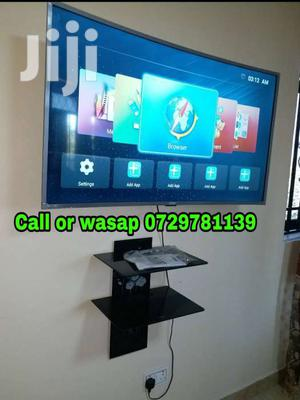 Incredible Mounting Services In Town, We Mount Your TV On The Wall