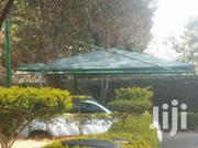 Green Carparking Shade. | Vehicle Parts & Accessories for sale in Nairobi, Kitisuru