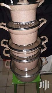 Serving Dishes/Non Stick Sufuria/Hot Pot | Kitchen & Dining for sale in Nairobi, Nairobi Central