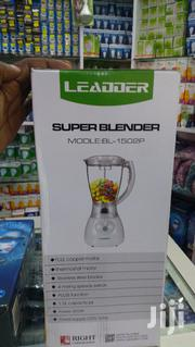 Leader Bleander New | Kitchen Appliances for sale in Nairobi, Nairobi Central