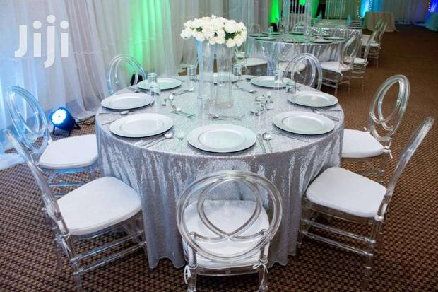 Archive: Wedding Services