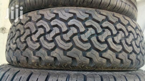 Archive: 215/70R16 Linglong