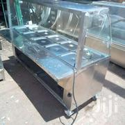 Food Display Warmers | Restaurant & Catering Equipment for sale in Nairobi, Maringo/Hamza