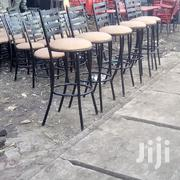 Bar Stools/Sinatabu/Counter Chair/Fast Food Stools | Furniture for sale in Nairobi, Umoja II