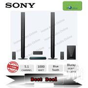 Sony DAV DZ950 1000 W RMS 5.1ch DVD Home Theatre System | Audio & Music Equipment for sale in Nairobi, Nairobi Central