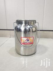 Milk Cans Stainless Steel Without Bottom Band | Farm Machinery & Equipment for sale in Nairobi, Nairobi South