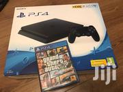 Ps4 Console Slim 1tb | Video Game Consoles for sale in Nairobi, Nairobi Central